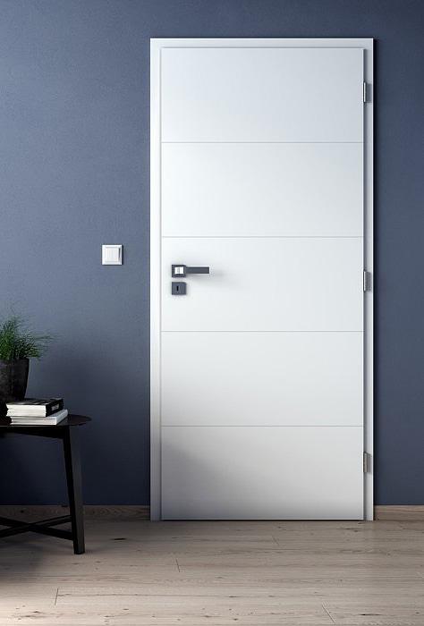Interiérové dvere  BRILANT