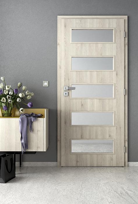 Interiérové dvere  SMART S