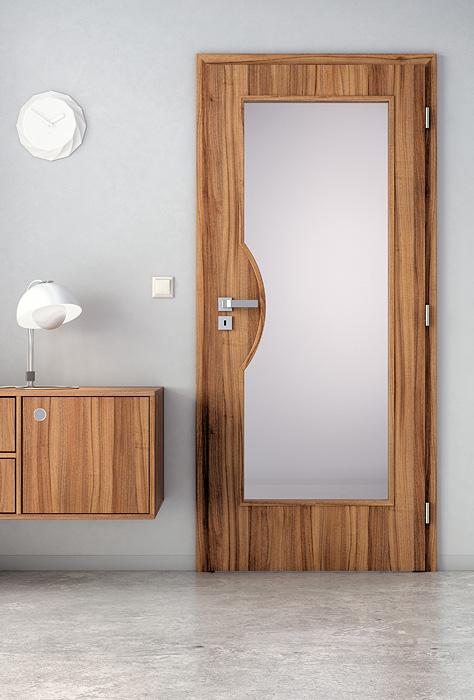 Interiérové dvere  TORA