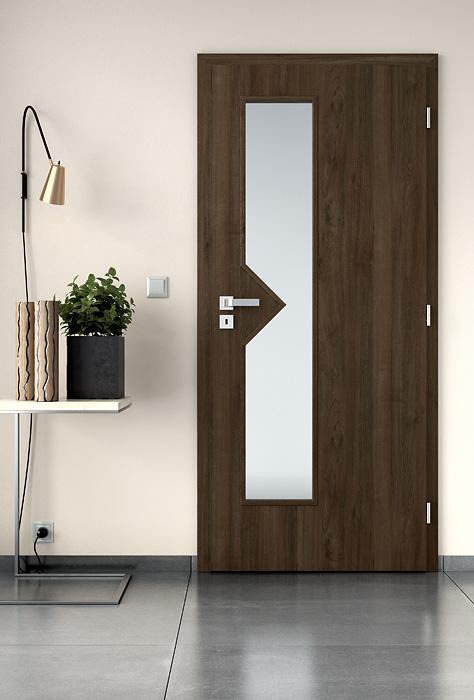 Interiérové dvere  LENTA