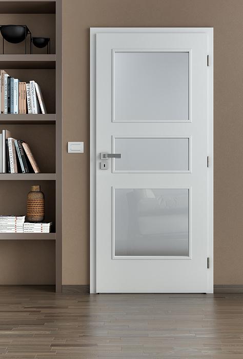 Interiérové dvere  VILA
